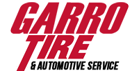 Welcome to Garro Tire & Automotive